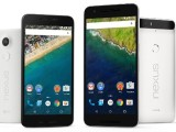 disadvantage of lg nexus 5x and huawei nexus 6p
