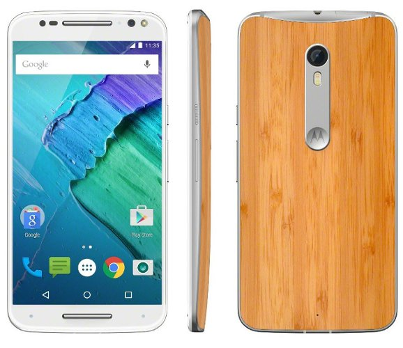 disadvantages of motorola moto x style / pure