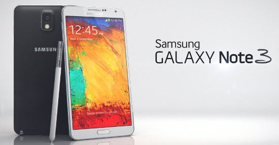 disadvantages samsung galaxy note 3