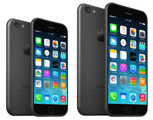 disadvantage of apple iphone 6 and iphone 6 plus