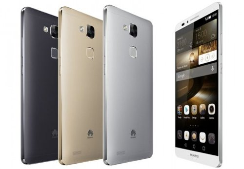 disadvantages huawei honor 7