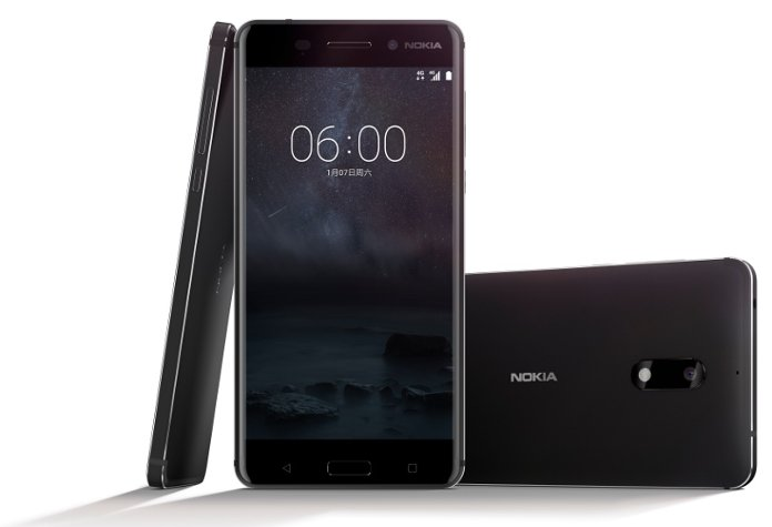 disadvantages nokia 6 android