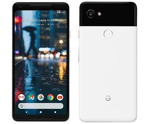 disadvantages google pixel 2 xl