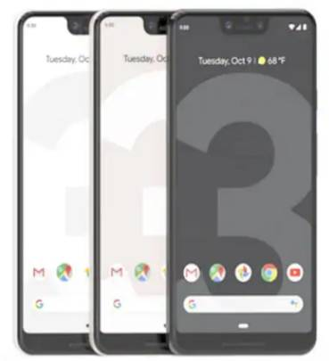 disadvantages google pixel 3 / pixel 3 xl