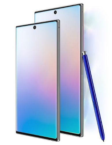 disadvantages samsung galaxy note10 note10plus
