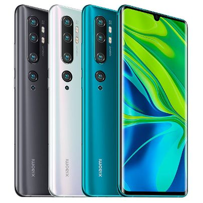 disadvantages xiaomi mi note 10 pro