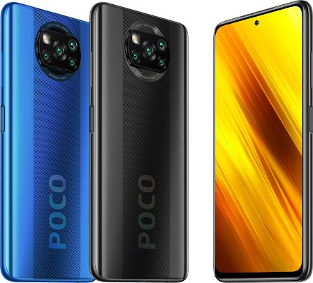 disadvantages xiaomi poco x3 nfc