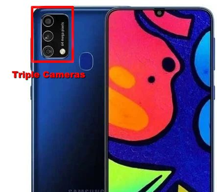 disadvantages samsung galaxy m21s camera