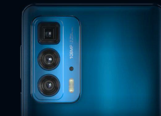 disadvantages motorola edge 20 pro camera